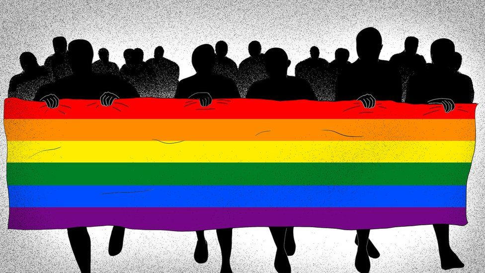 Does Caring Too Deeply About Gay Rights Make You Gay?