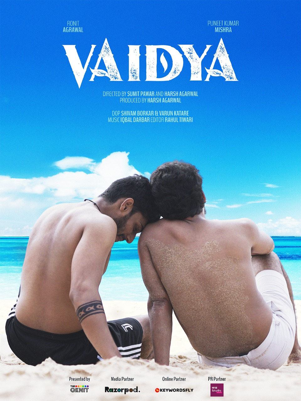 Vaidya: An Ambiguous And Endearing Tale Of Queer Love