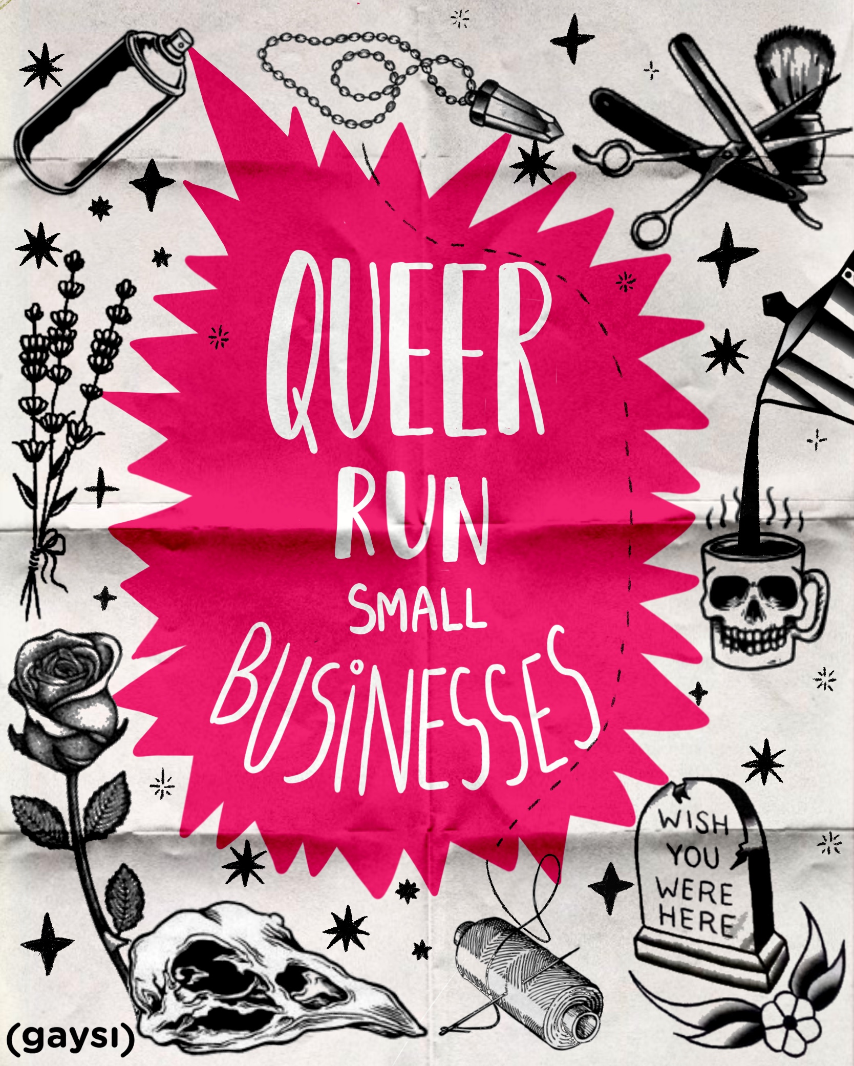 10 Small Businesses Owned By Queer Folks You Can Support