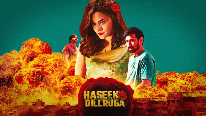 Haseen Dillruba: India's Nice-Guy Fantasy