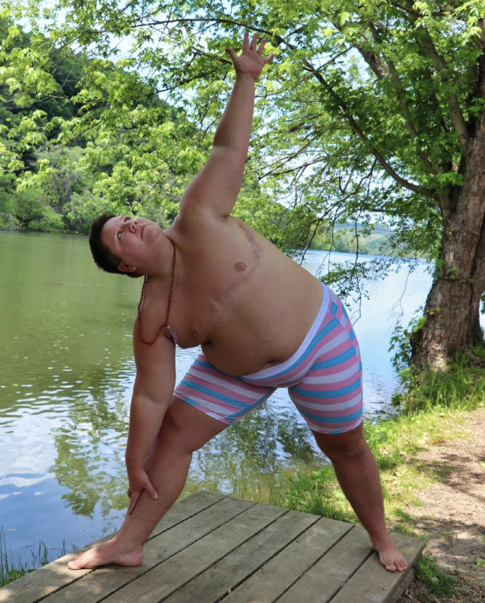 Yoga And Queerness