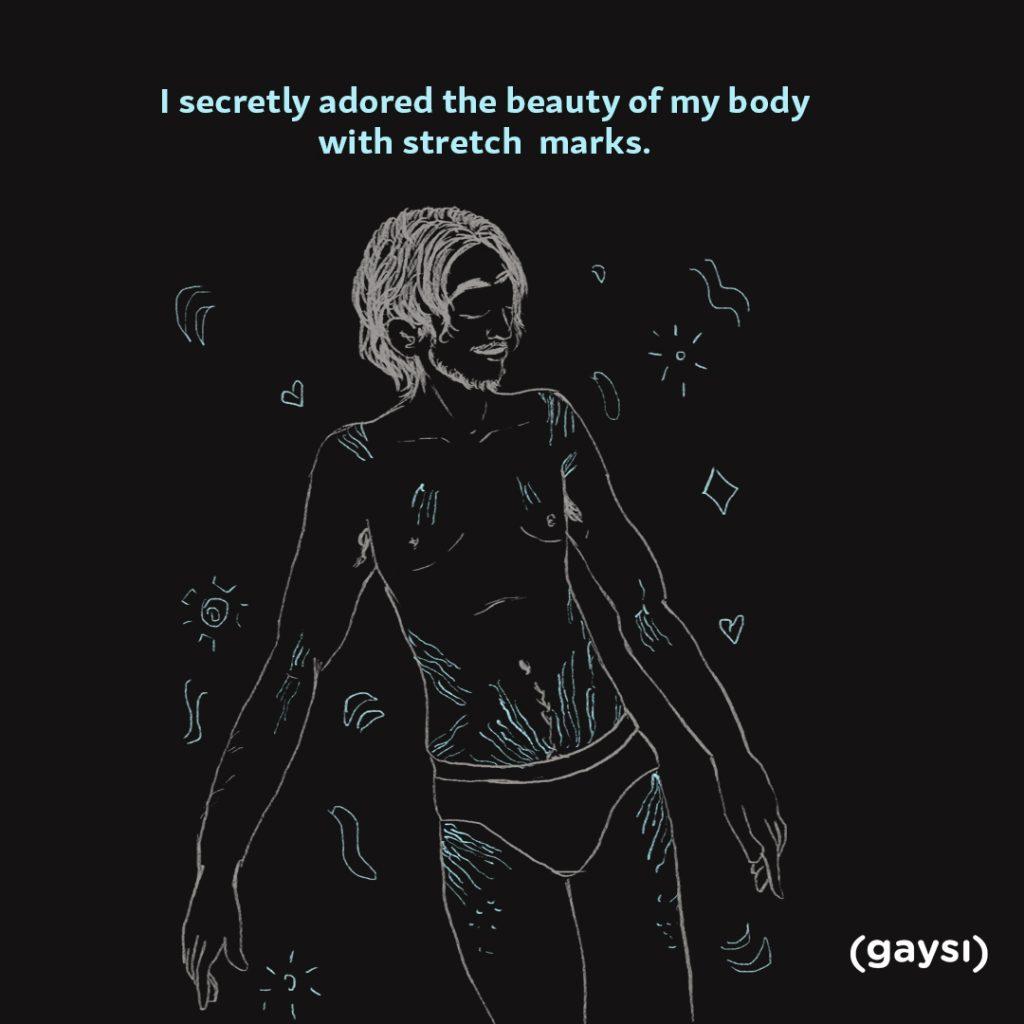 P.S. I Love My Body