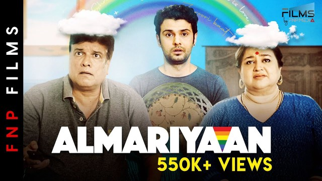 """""""Almariyaan"""" Is A Refreshing And Humorous Take On 'Acceptance'"""